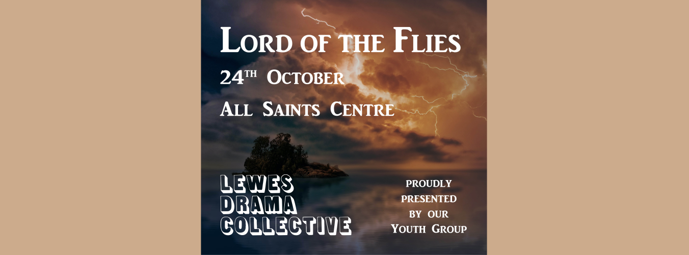 Lord of the Flies banner image