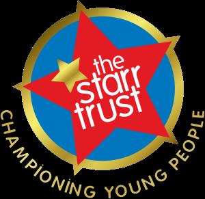 the Starr Trust logo