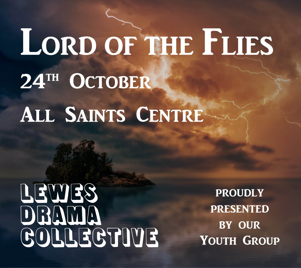 lord of the flies ticketsource pic