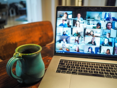 Online via video conferencing platform