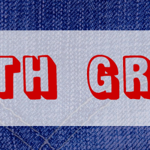 Thursday Youth Group Poster Header Image