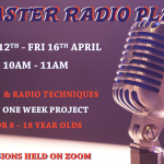 Lewes Drama Collective Radio Play Easter 2021 image
